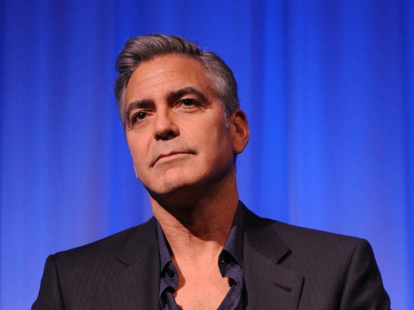 Production on George Clooney's phone hacking film is expected to begin in 2015