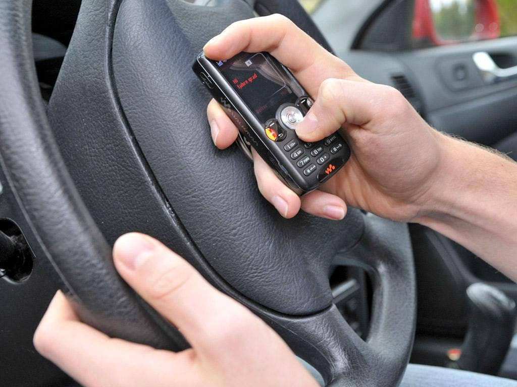 Four per cent of A and B roads do not even offer 2G coverage