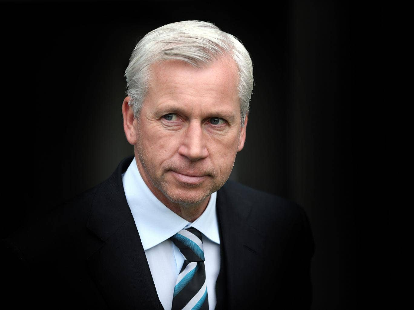 Alan Pardew has admitted that last season's shock defeat to Sunderland has left him scarred