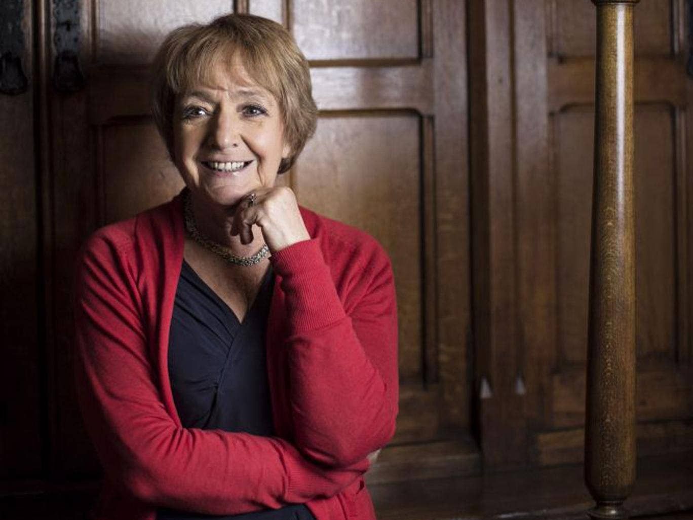 Margaret Hodge MP said that the list of companies using legal tax avoidance methods 'goes on and on and on'