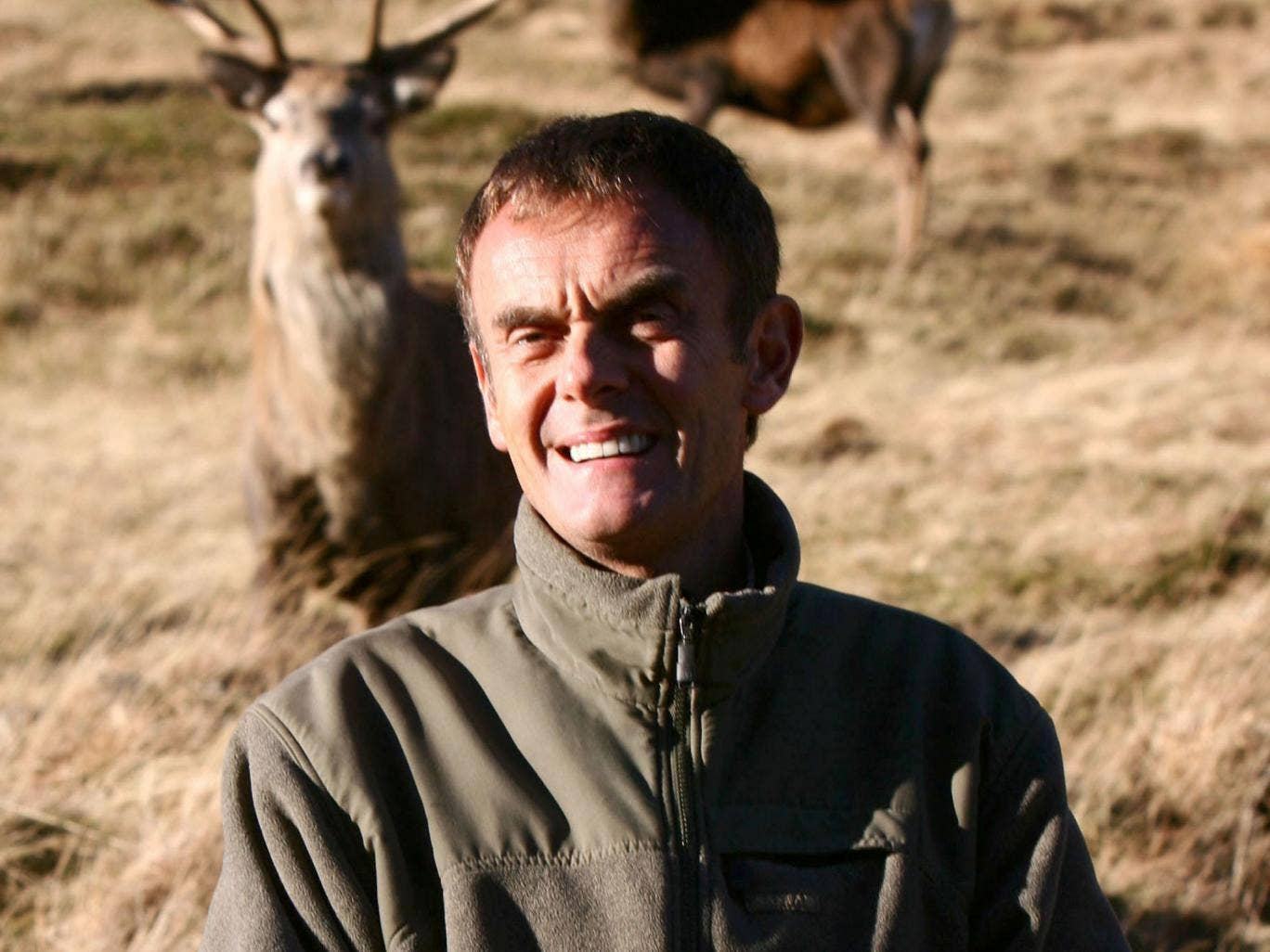 Paul Lister, landowner