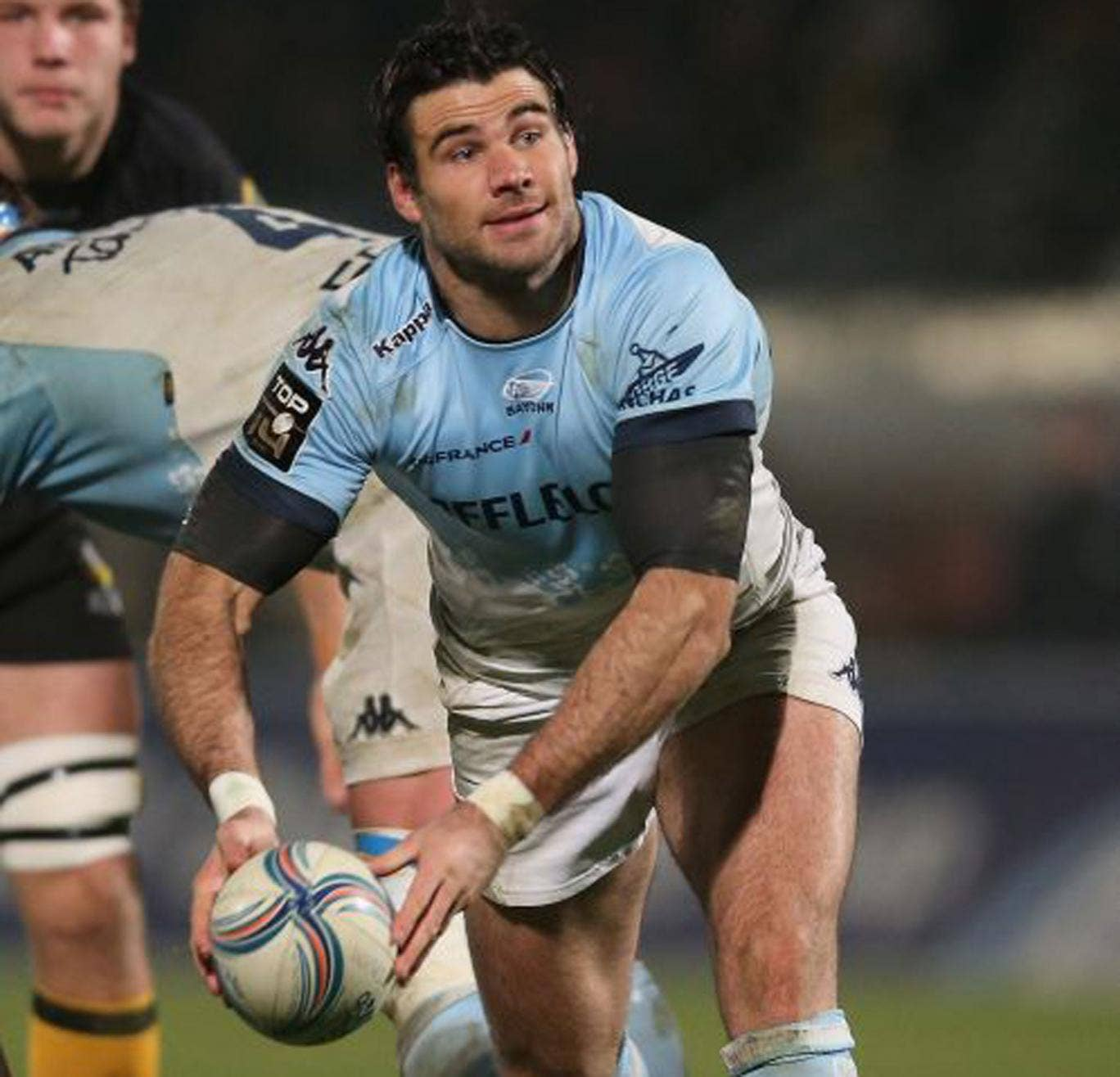 Mike Phillips is 'disappointed and 'frustrated' by decision
