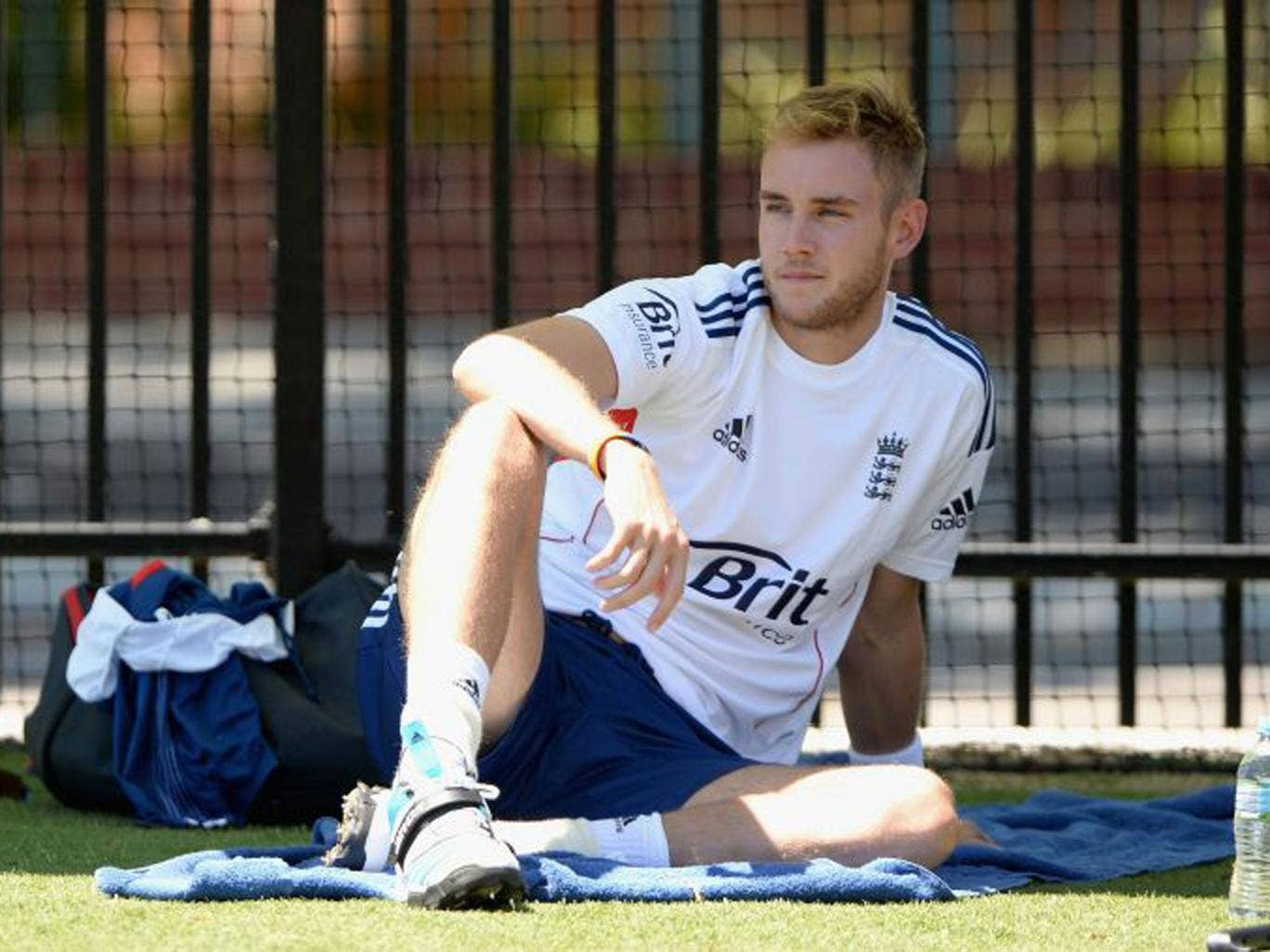 The England bowler pulled no punches when discussing Lehmann and Warne and the looming Ashes battle