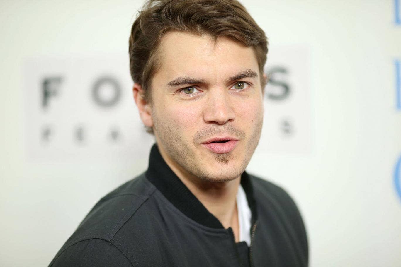 Emile Hirsch has been cast as John Belushi in a biopic about the comedian's life
