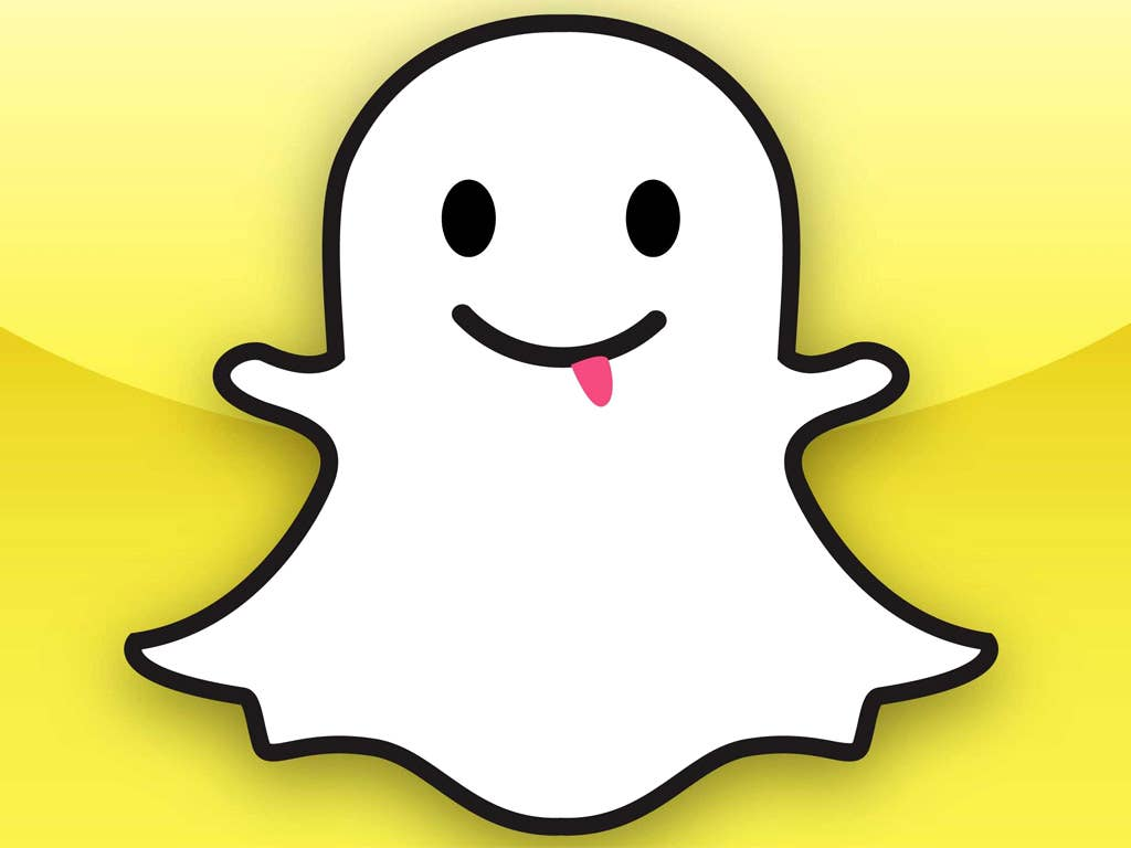 Snapchat launched in July 2011