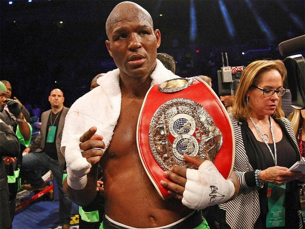 Hopkins retained his light-heavyweight title in, unusually, crowd-pleasing style