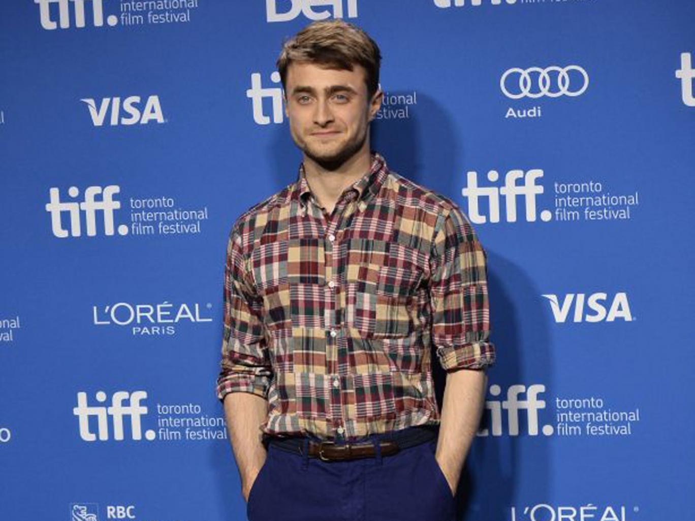 Daniel Radcliffe, Actor