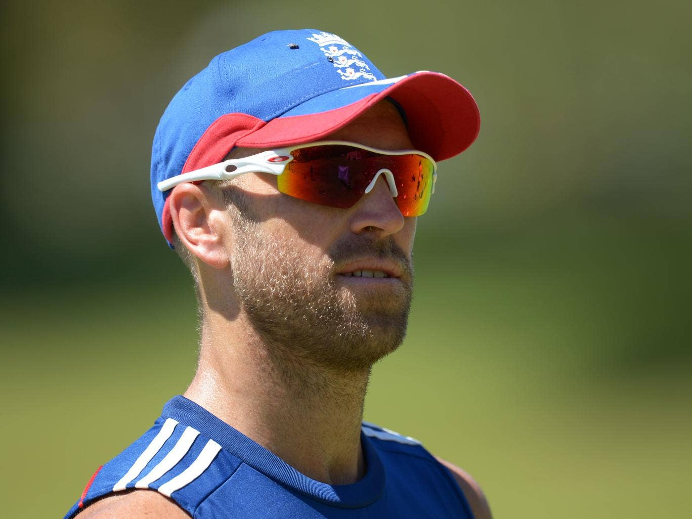 Matt Prior is not taking the captaincy role for granted in Alastair Cooks' absence