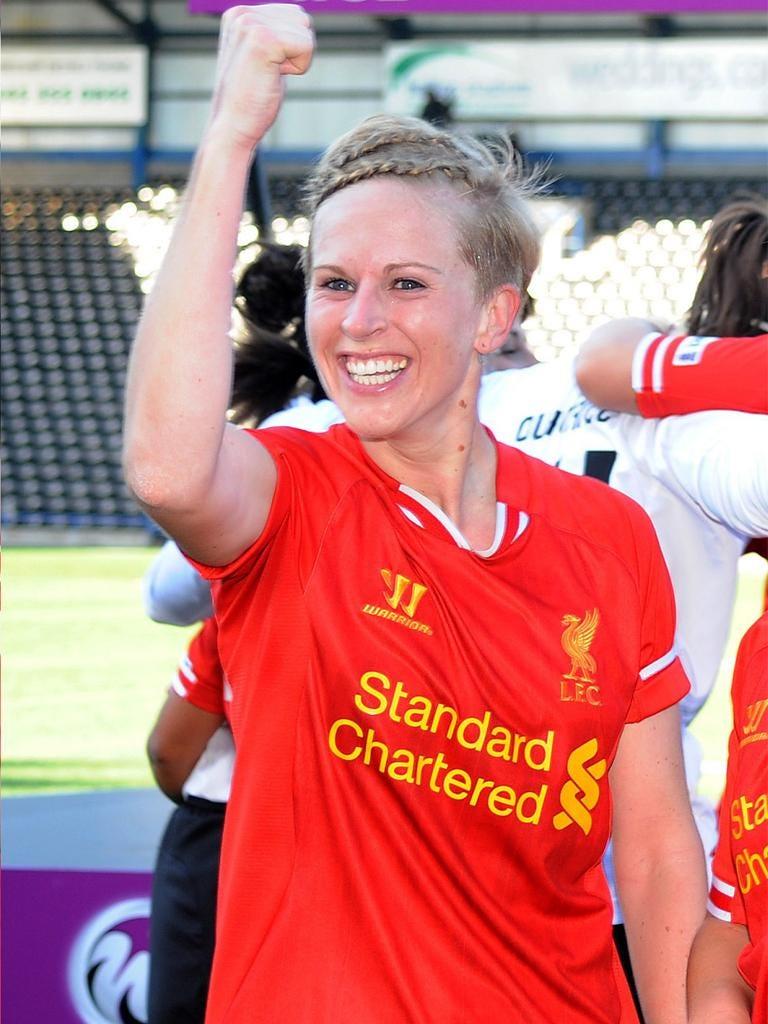 Natasha Dowie hopes to start against Turkey