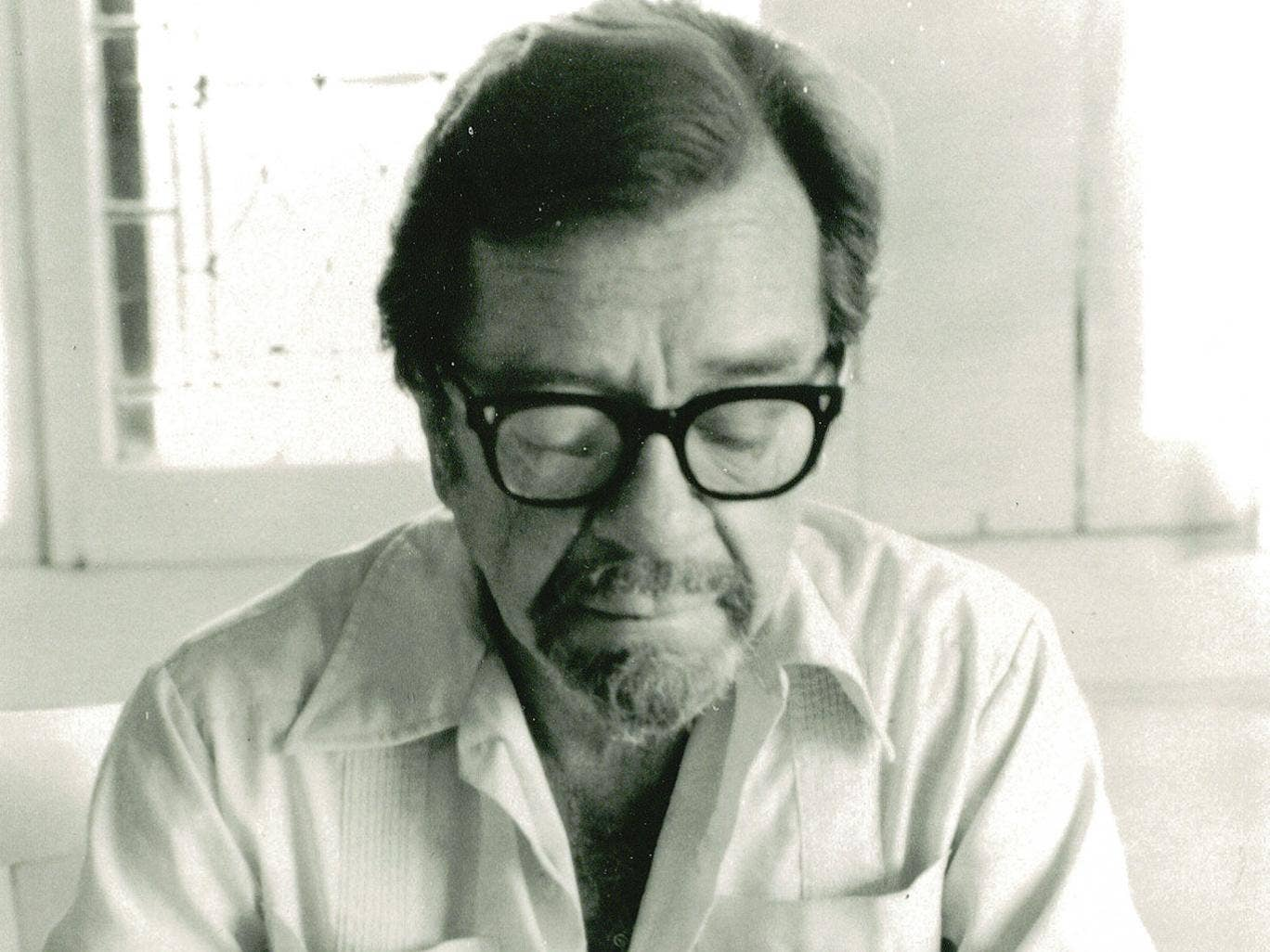 John Williams, author of Stoner