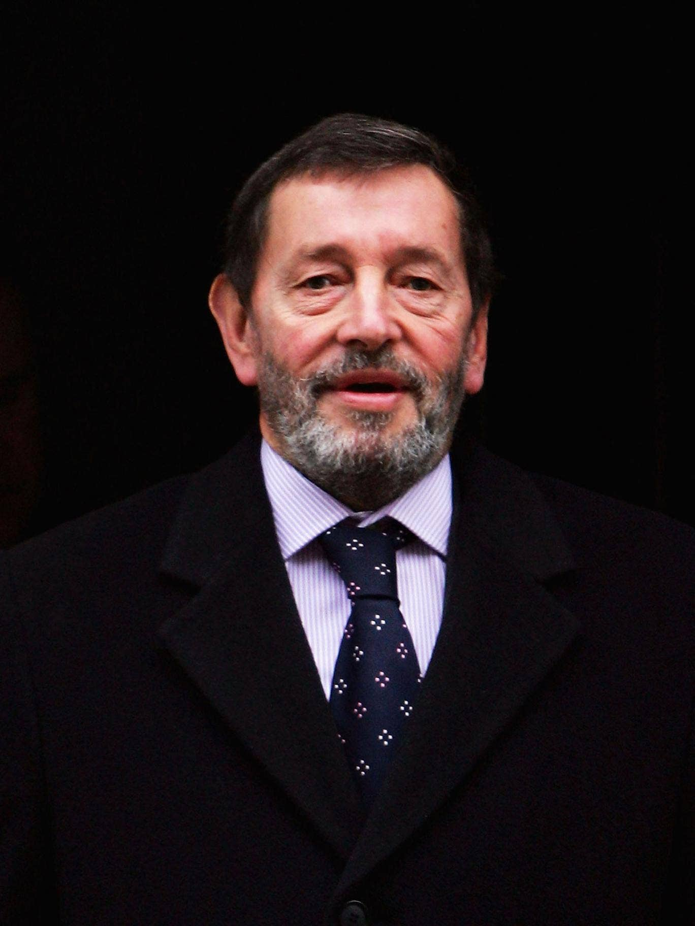 As Home Secretary, David Blunkett recorded a meeting in his office with Andy Coulson in which the News of the World editor challenged the politician over an affair with a married woman