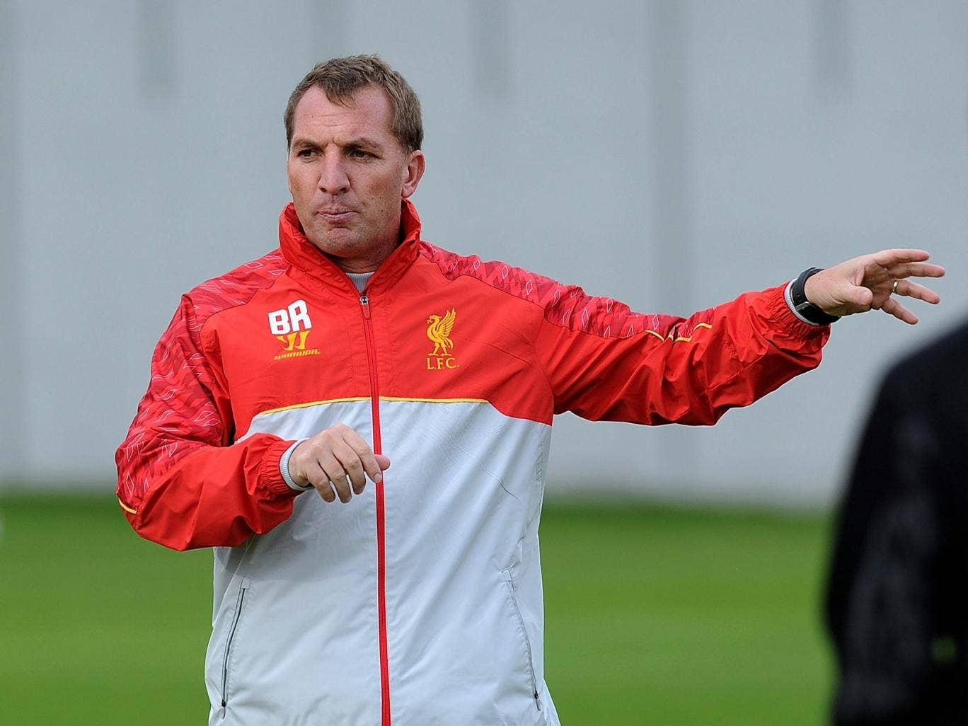 Brendan Rodgers: Liverpool's manager believes Arsenal were 'ill advised'