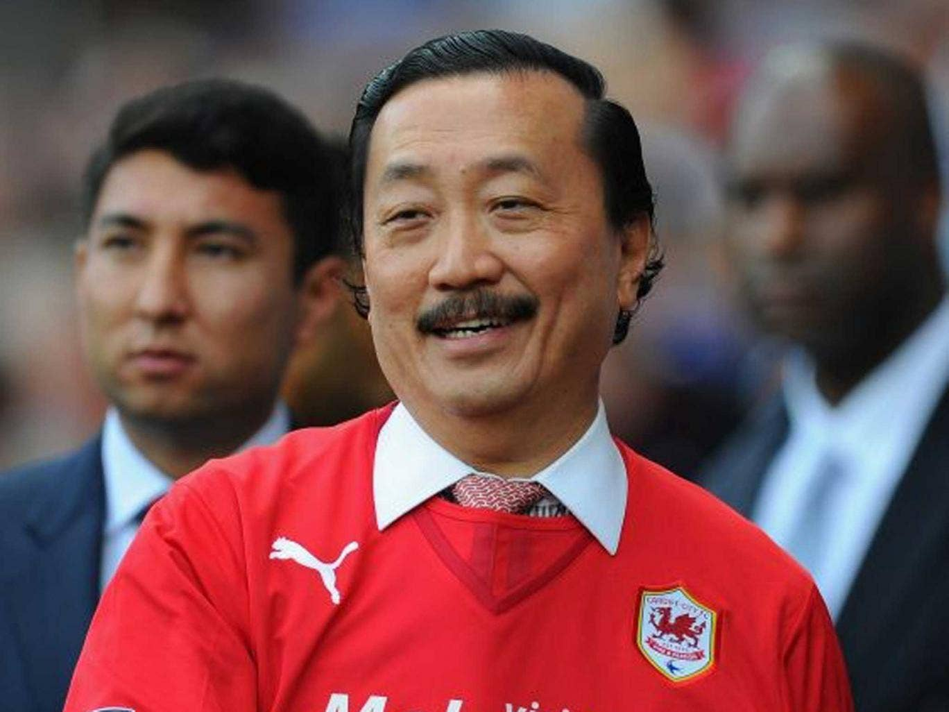 Villians No shortage of controversial owners and chairmen; Cardiff's Vincent Tan may yet end up as one of the more villainous. On the pitch, being loyal Welsh internationals won't spare the likes of Craig Bellamy, Ashley Williams and others from dog's abu