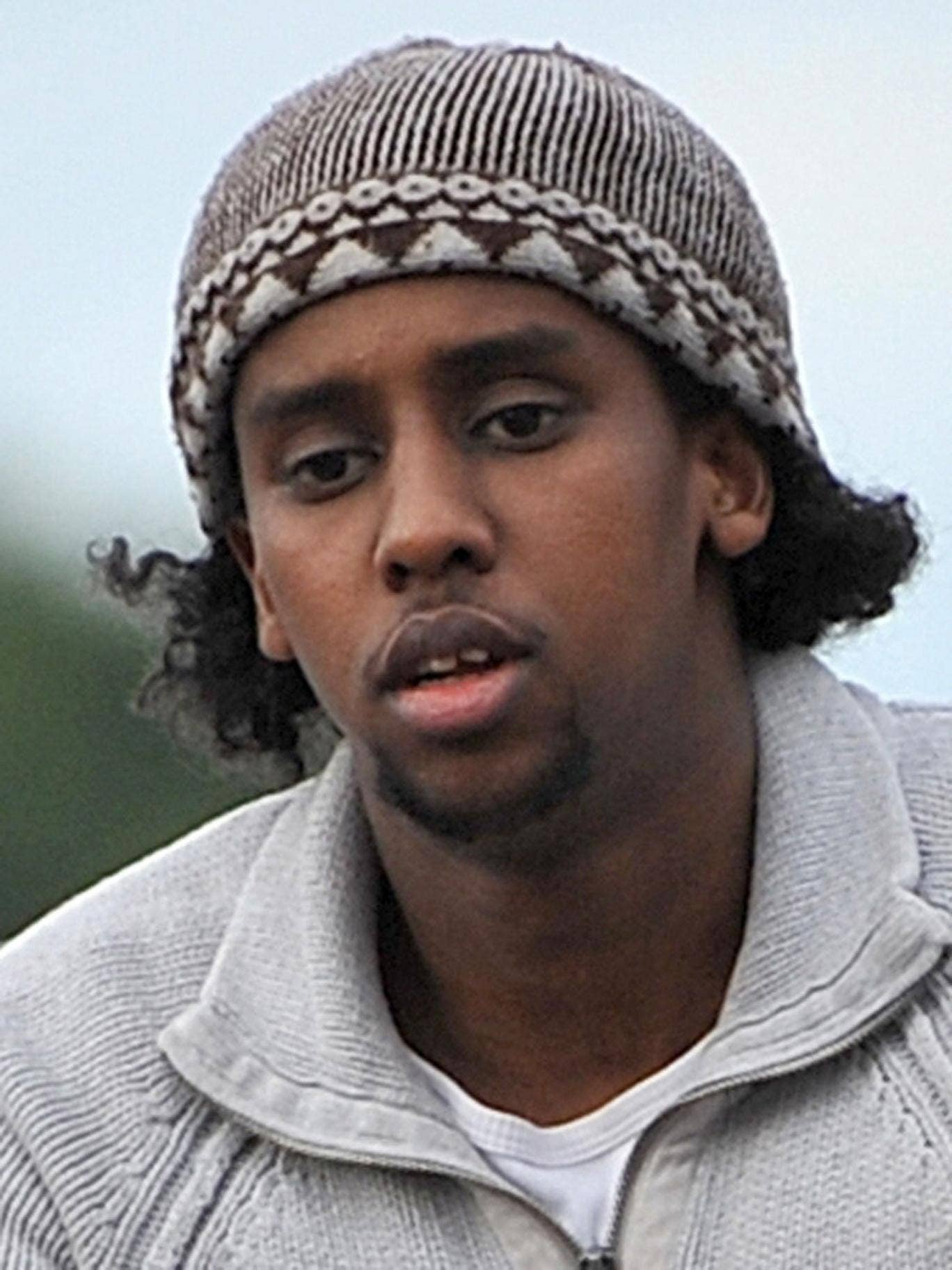 Terror suspect Mohammed Ahmed Mohamed who is being hunted by counter-terrorism officers from Scotland - Mohammed-Ahmed-Mohamed-PA