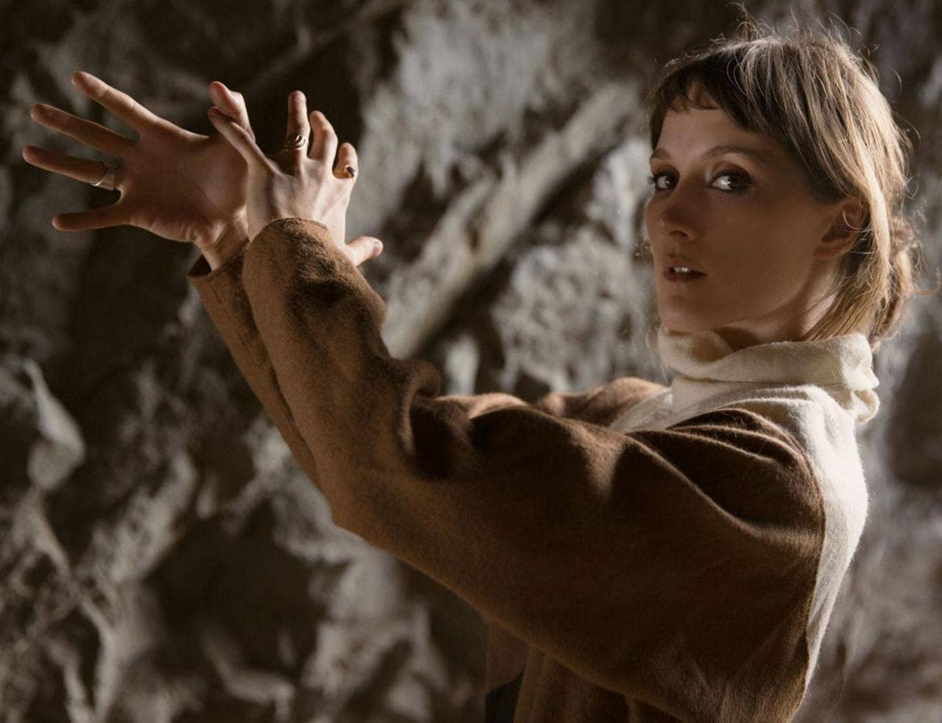 Cate Le Bon: 'Toko Yasuda has the voice of a beautiful ghost'