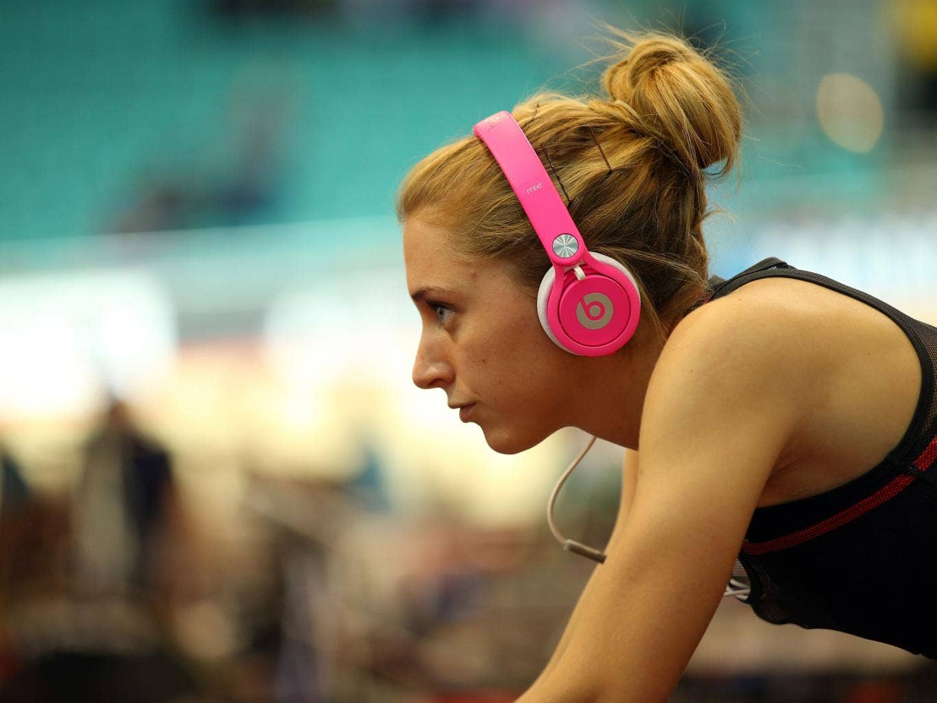 Laura Trott has made clear the 'no-go' areas in terms of image since sporting achievement raised her public profile