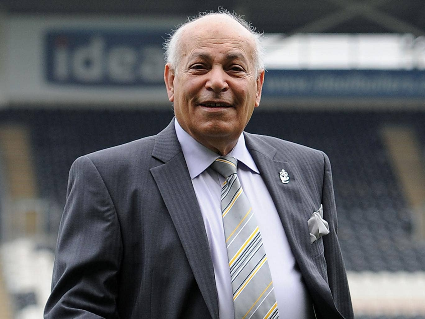 Assem Allam says he will decide on Hull's name, no-one else