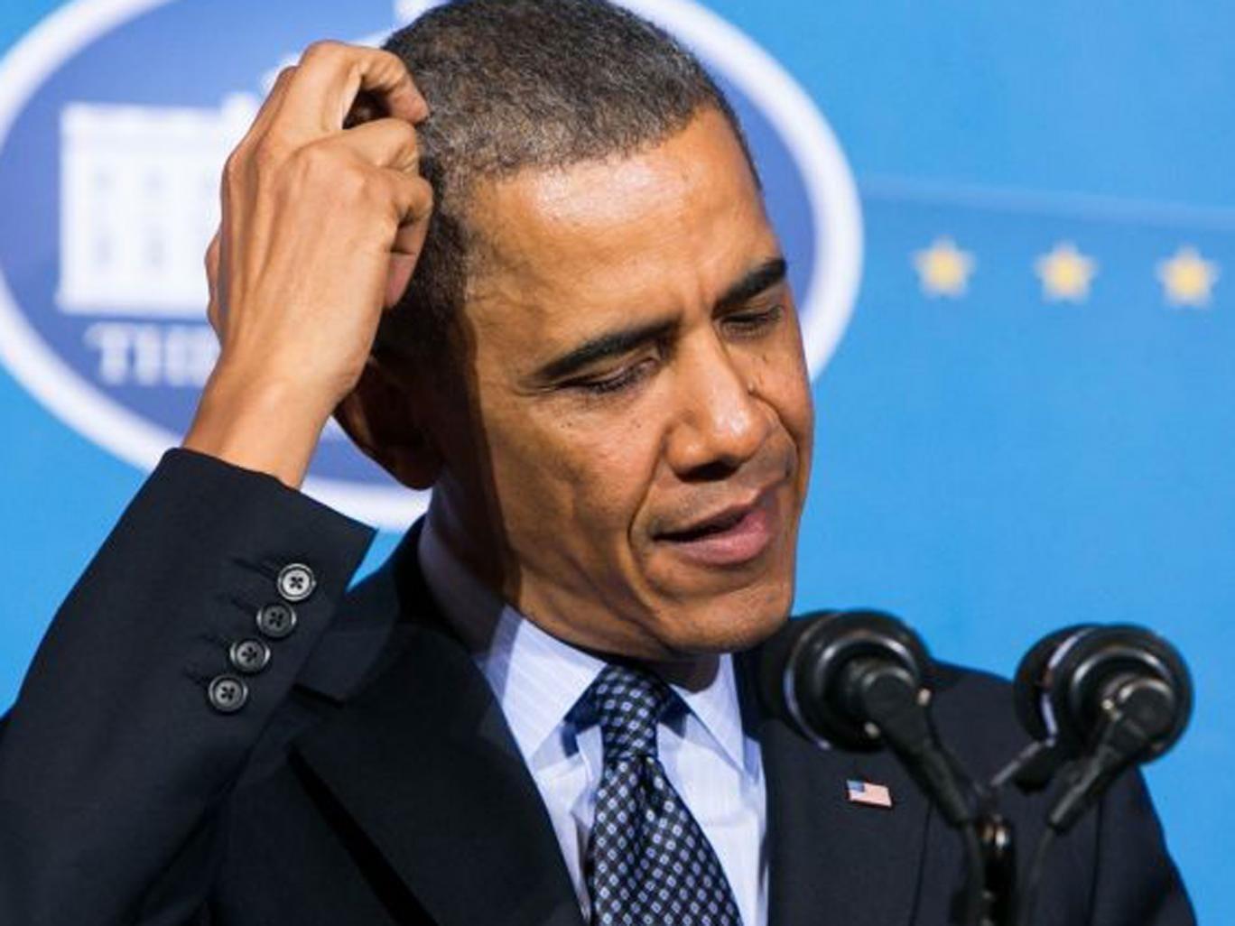 Barack Obama faces a Congressional backlash over TPP