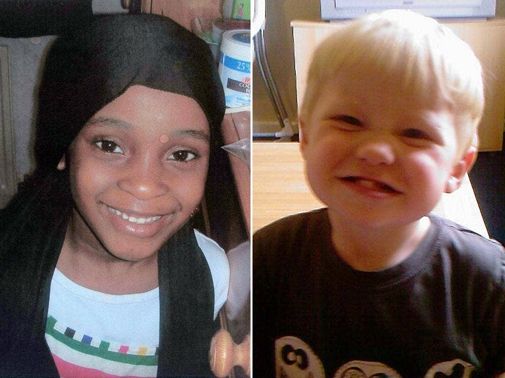 The deaths of Khyra Ishaq and Keanu Williams led to calls for reform