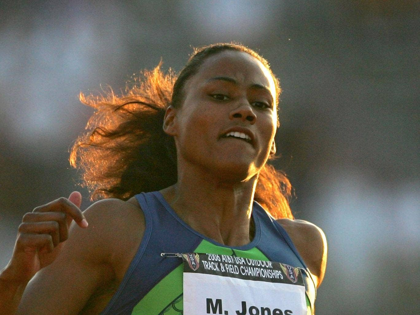 The 2003 Balco scandal ultimately brought down the US sprinter Marion Jones