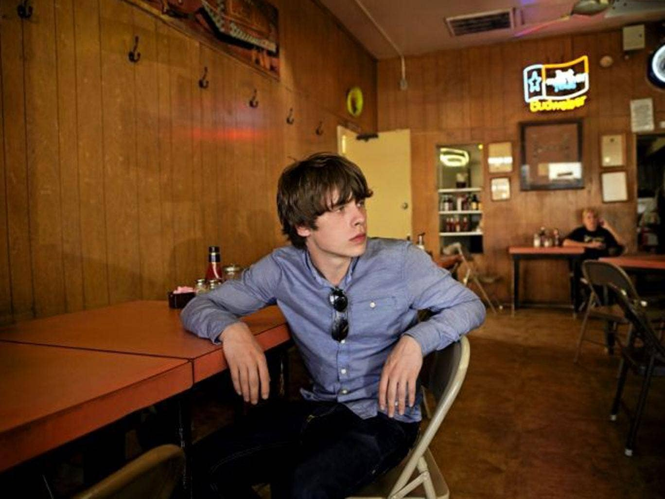 Jake Bugg's musical transition to America has not adversely affected his work