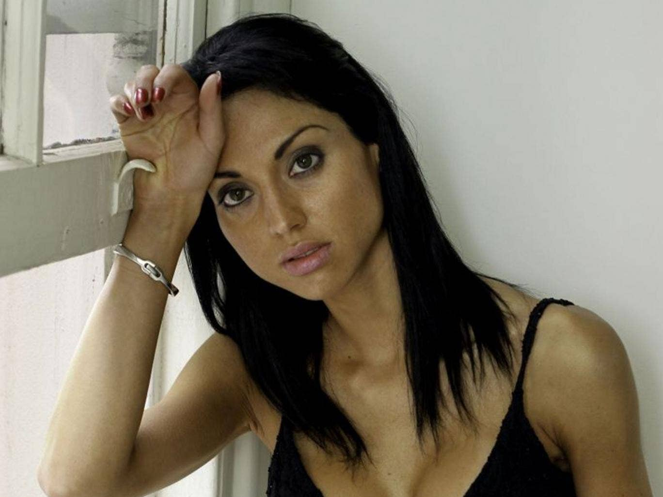 Lisa Harnum's death is being investigated