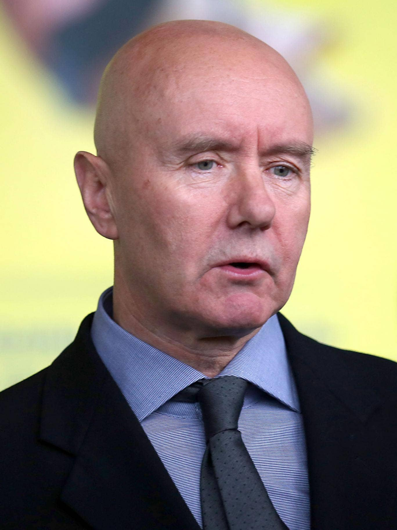 The author of Trainspotting, Irvine Welsh, is revealing an unexpected soft side to one of his most infamous characters