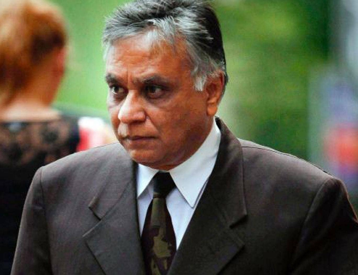 """Jayant Patel allegedly operated on a man who was """"moaning and screaming"""" because he was not anaesthetised"""