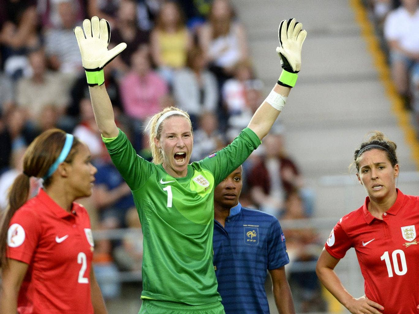 Signing England goalkeeper Karen Bardsley shows that City aim to make a big impact on WSL
