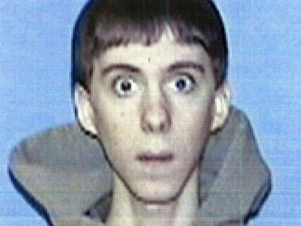 The report concludes that Lanza acted alone
