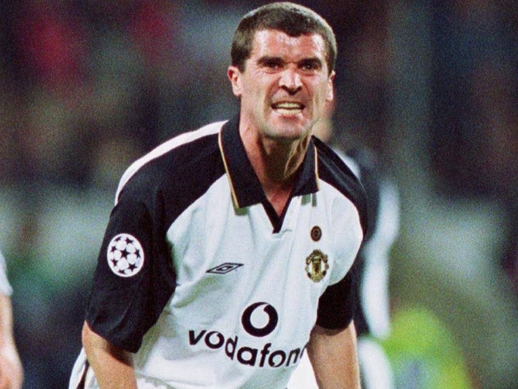Roy Keane said that United had 'failed to take the next step towards greatness' after their Euro exit