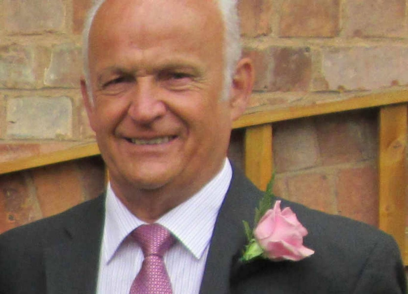 74-year-old George Searle, who was pronounced dead on the city's Stafford Road in July