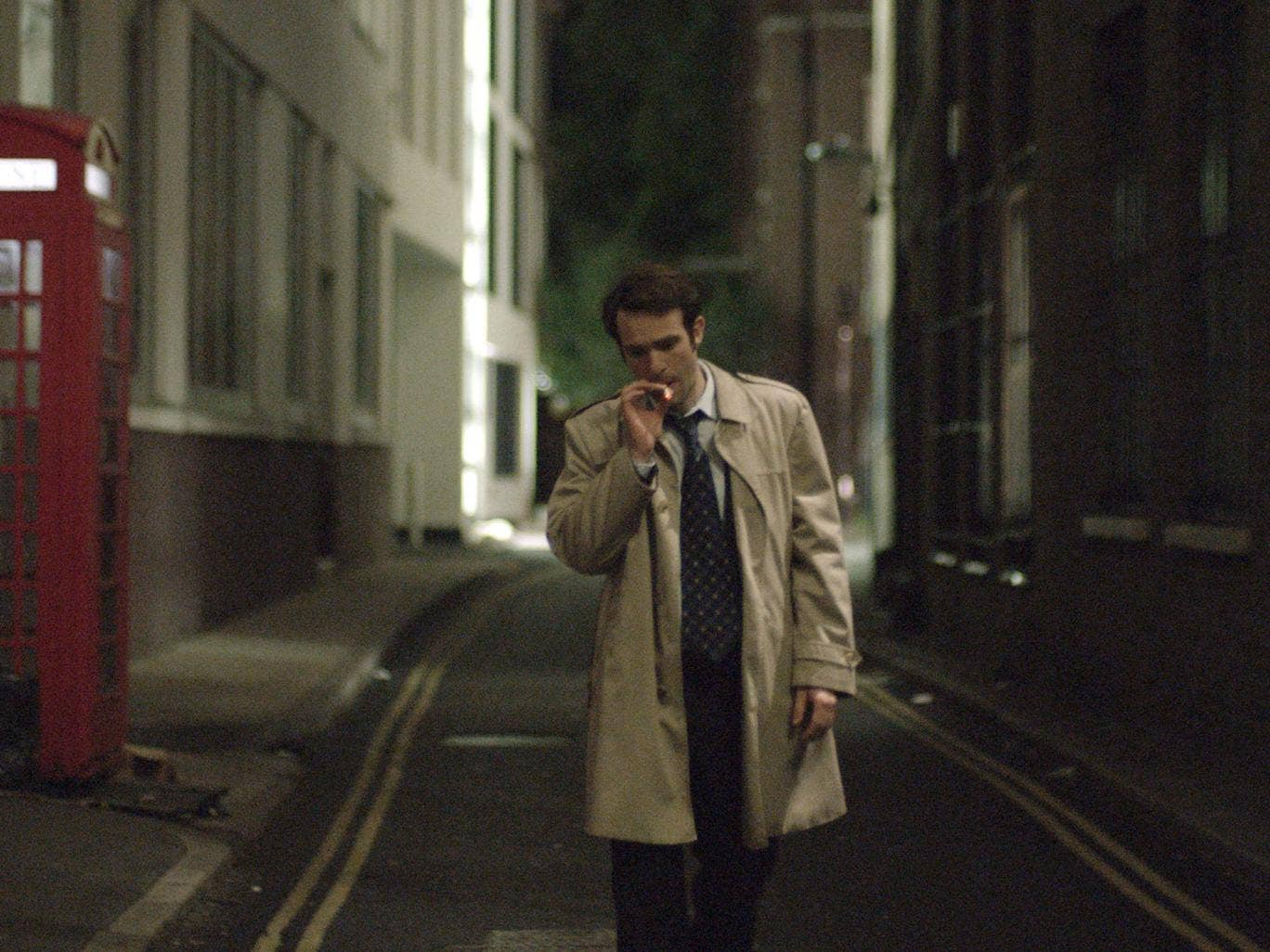 Streetwise: Charlie Cox in 'Legacy'