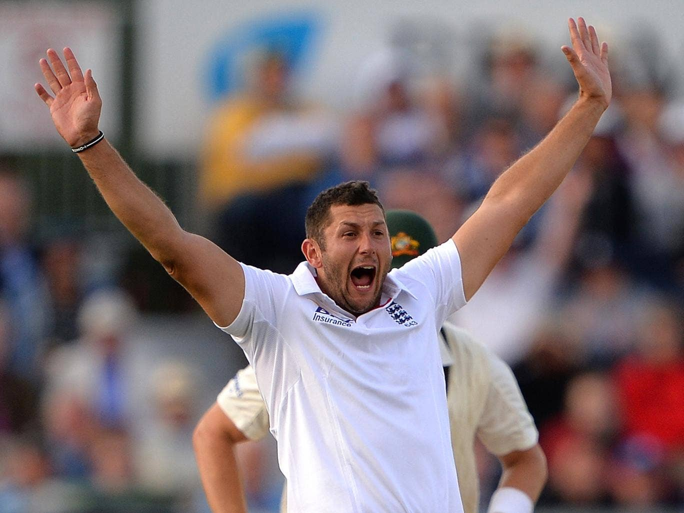 All-rounder Tim Bresnan is fit enough to return to the England squad for their Second Ashes Test against Australia