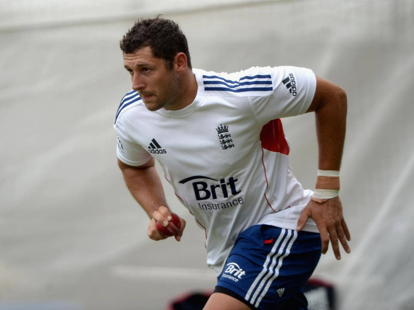 England could select fit-again bowler Tim Bresnan after he recovered from a stress fracture in his lower back