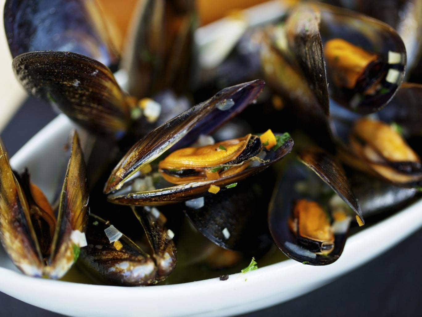 "The Food Standards Agency (FSA) has confirmed that three M&S home-brand Mussels products have been taken off the shelves and ""should not be consumed""."