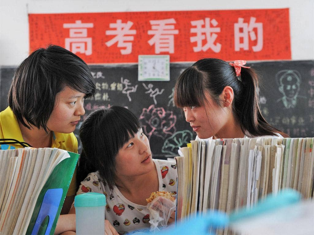 FILE: Chinese students