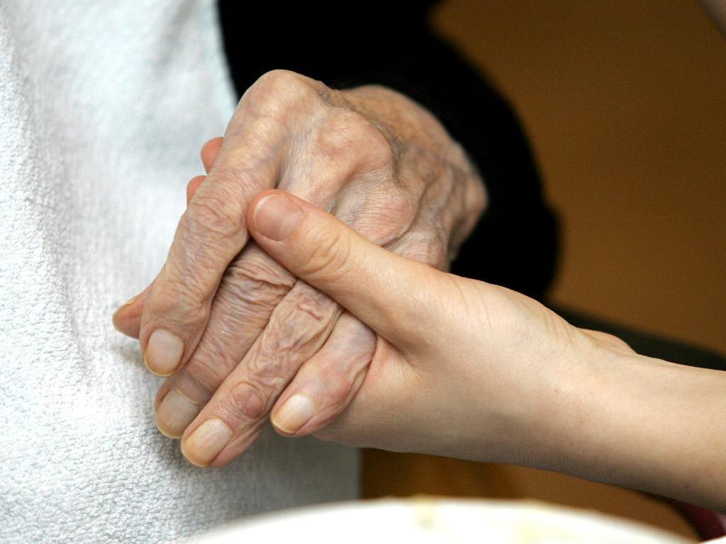 Dementia costs the UK economy around £23 billion every year