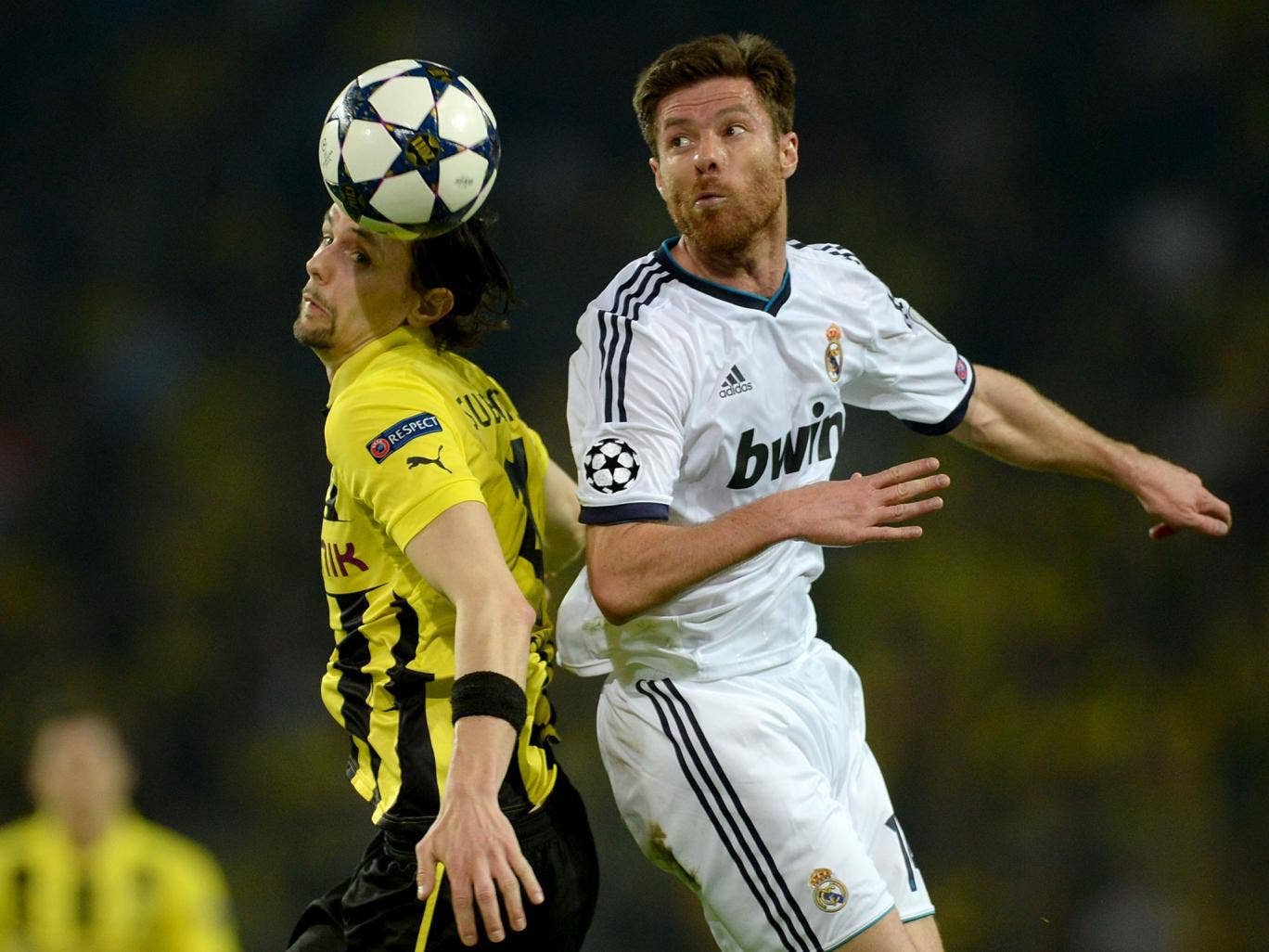 "Xabi Alonso will decide his future ""very soon"" according to Real Madrid manager Xabi Alonso"