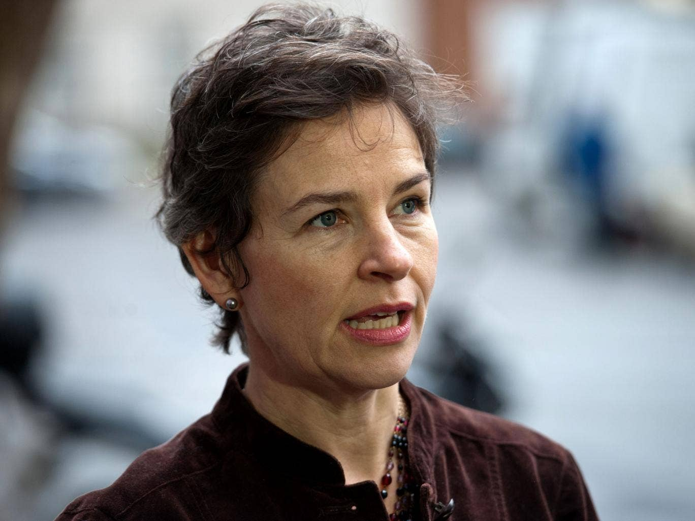 Shadow Transport Secretary Mary Creagh described the coalition's response as 'completely out of touch'