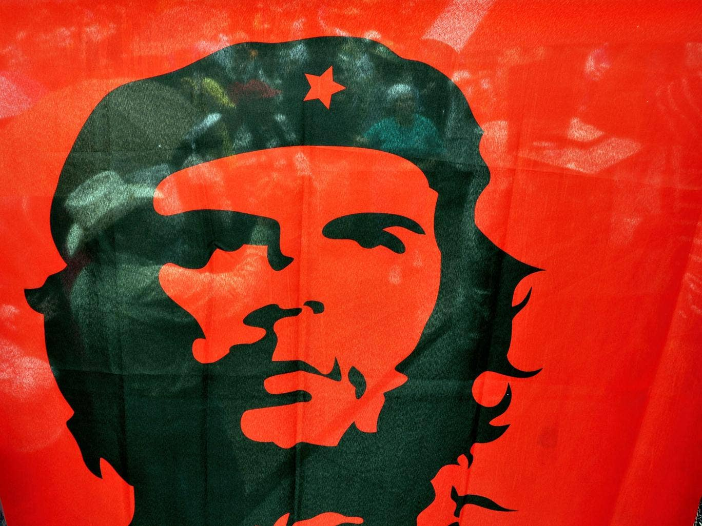 Emails about the renowned 'Commie' Che Guevara might not get through to Birmingham City Council