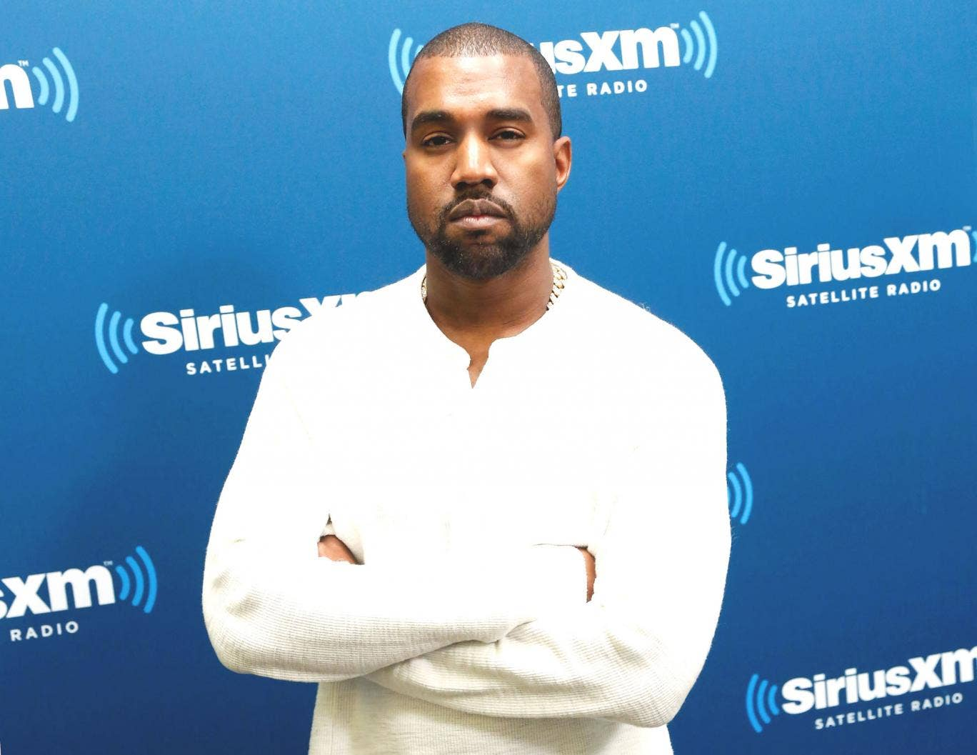 "Kanye West found himself at the centre of a critical storm over the weekend after he apparently claimed to be ""the next Mandela"" during a radio interview"