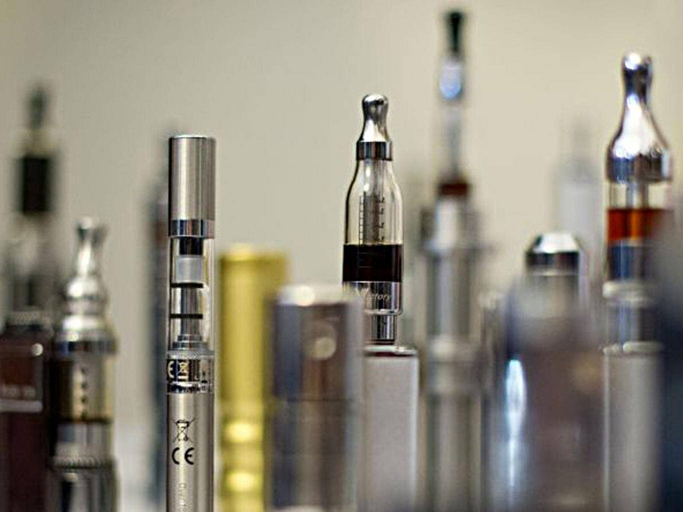 Why are electronic cigarettes good for you