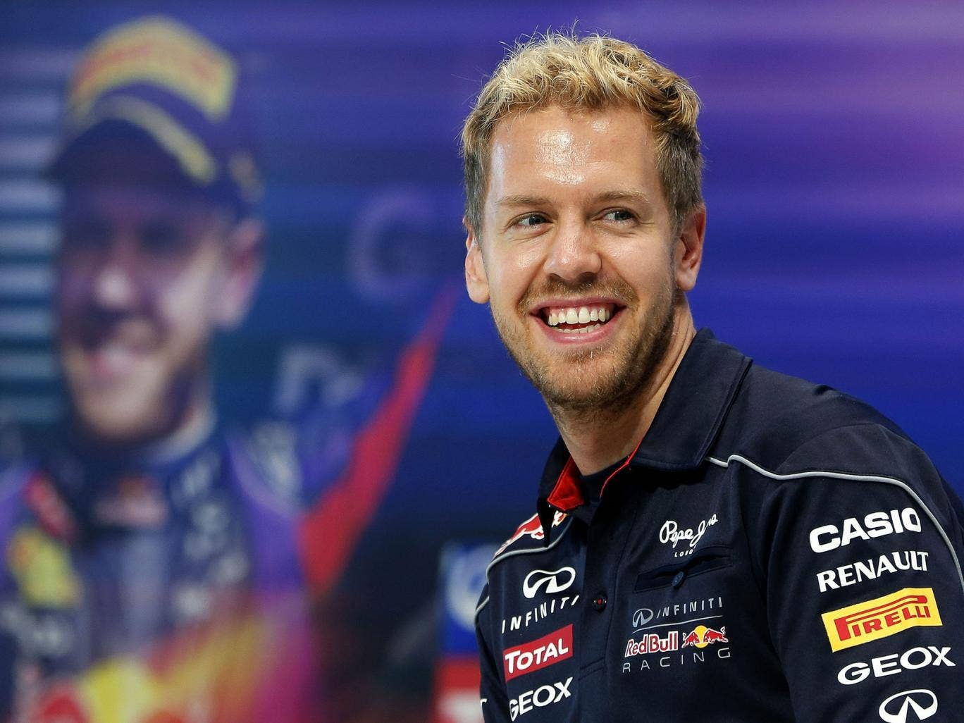 The FIA hopes the changes will increase the competition faced by the champion Sebastian Vettel