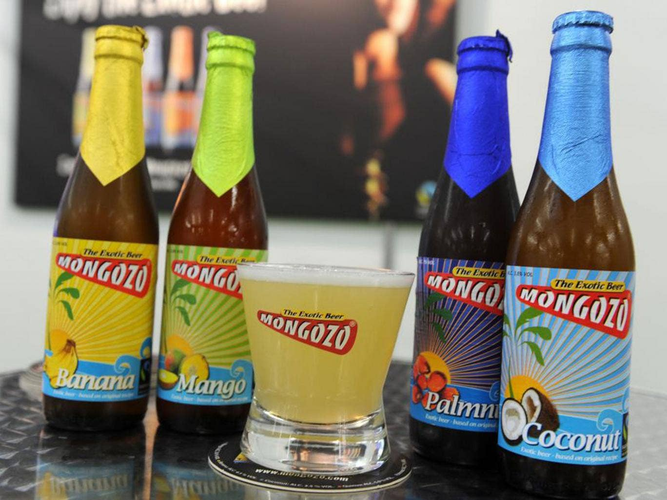 Fruit beers could soon fall foul of French taxes
