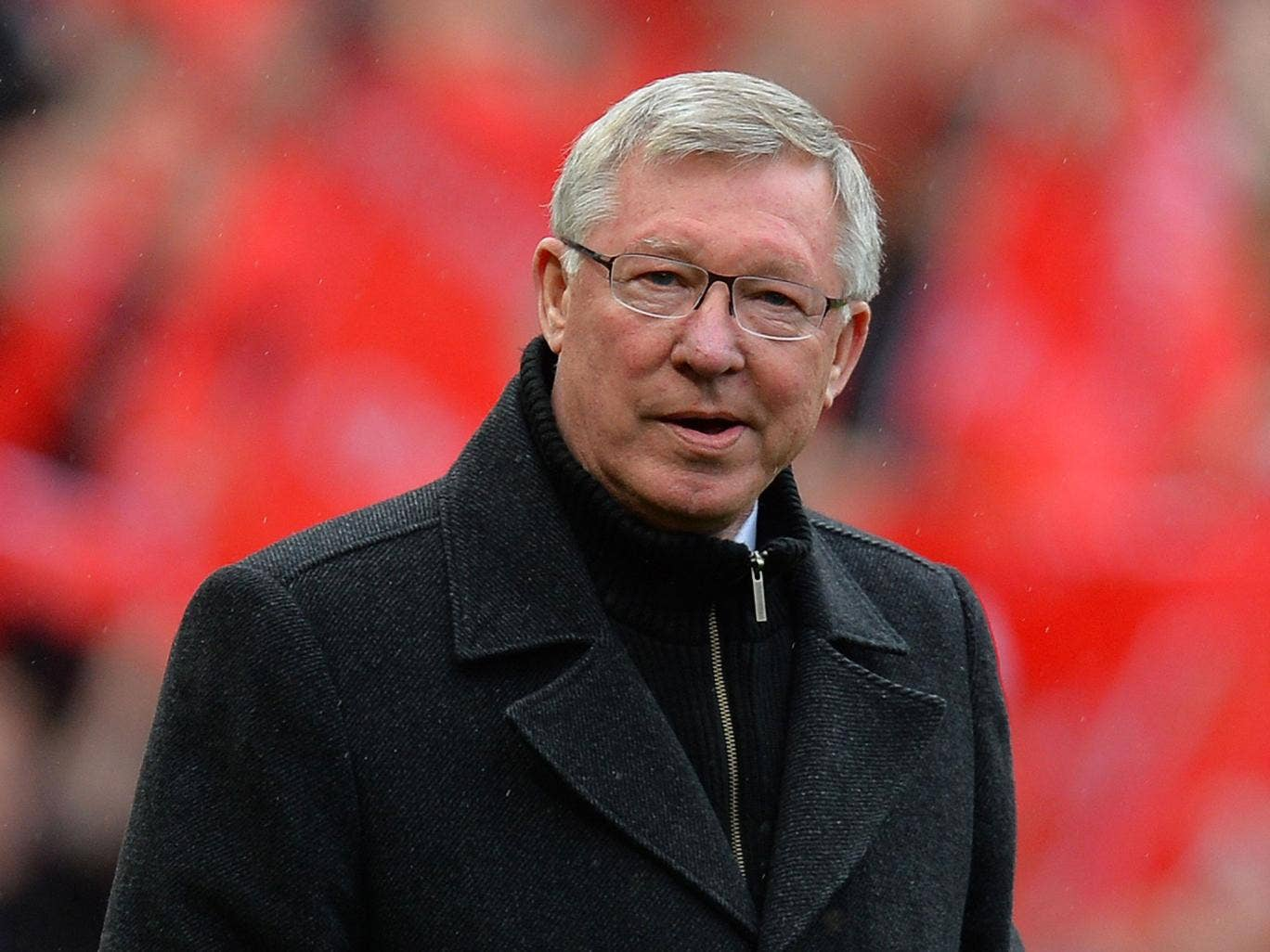Alex Ferguson has a massive ego and still seeks to exert control and power over the club, says Roy Keane