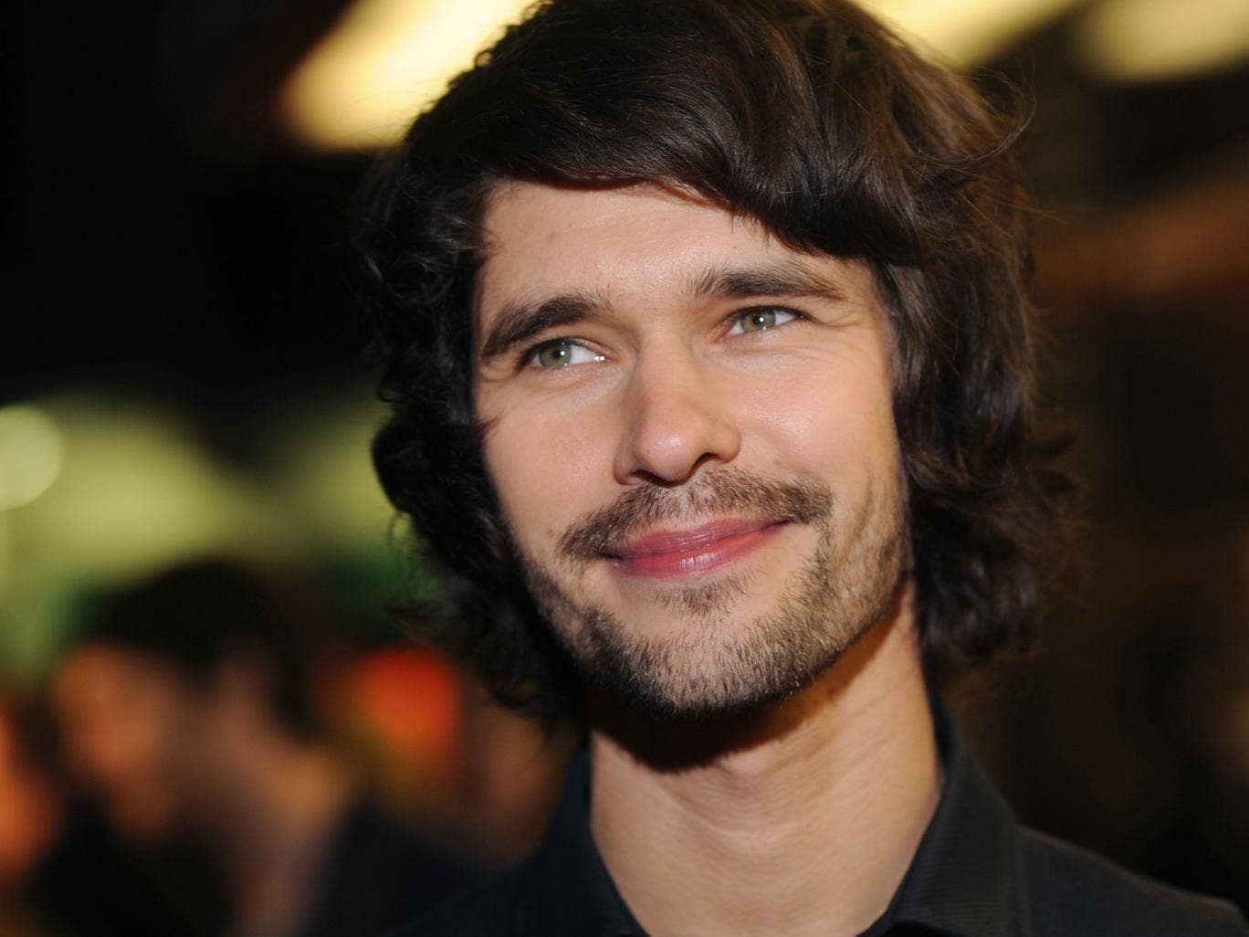 Ben Whishaw is replacing Colin Firth as the voice of Paddington Bear