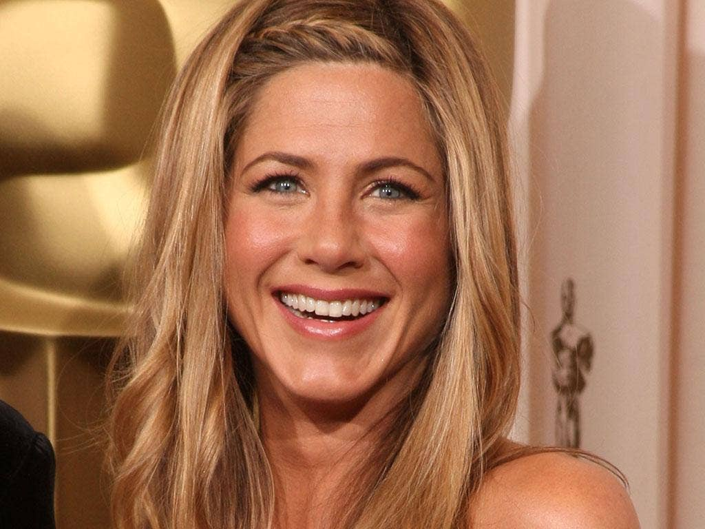 The former 'Friends' star returns $10.60 per dollar paid, with 'Wanderlust' struggling to bring in $22 million. Her supporting role in 'Horrible Bosses' fared better when the film grossed $210 million globally.