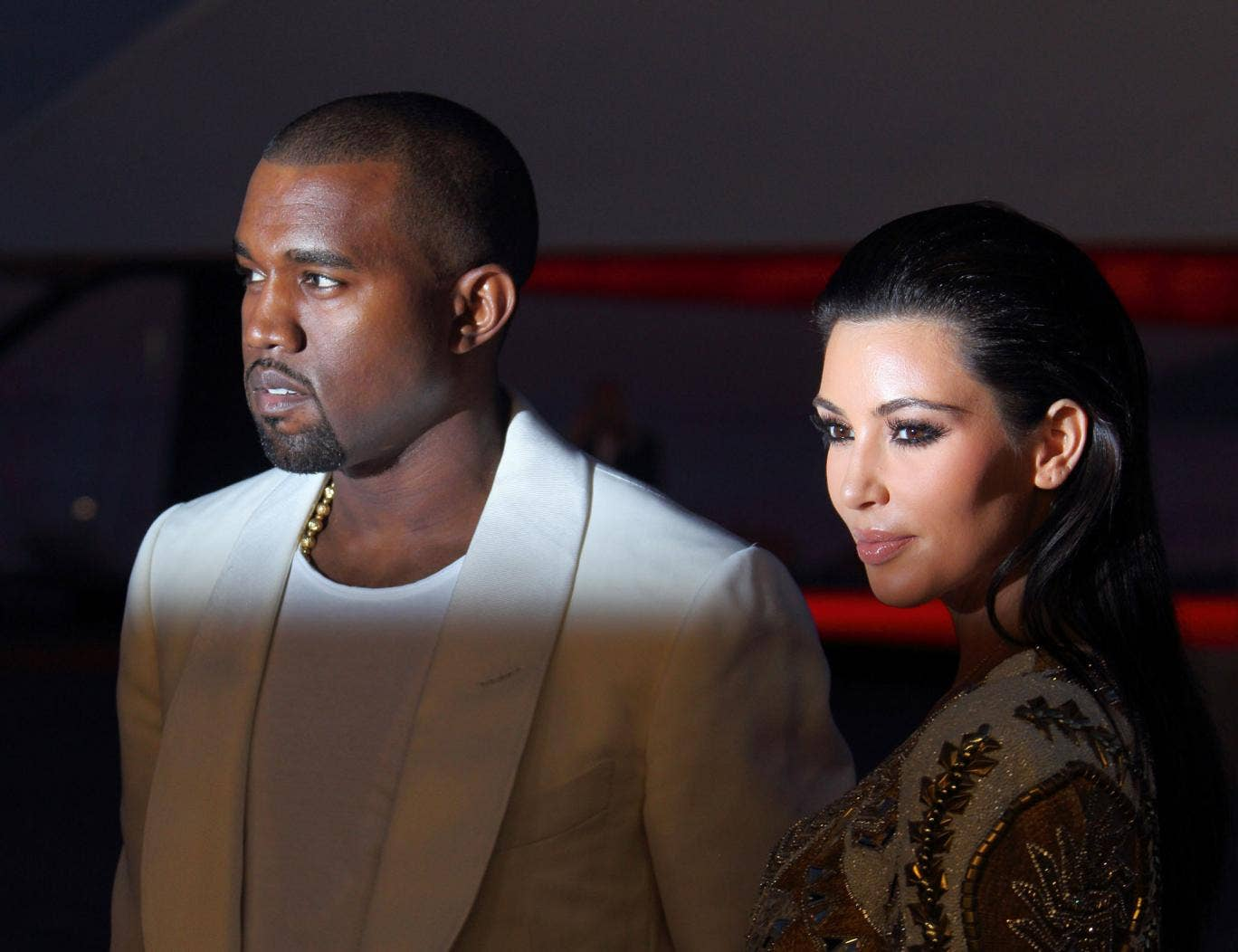 Kanye West's delusional statements of grandeur reached such heights, many believed an entirely fictitious story