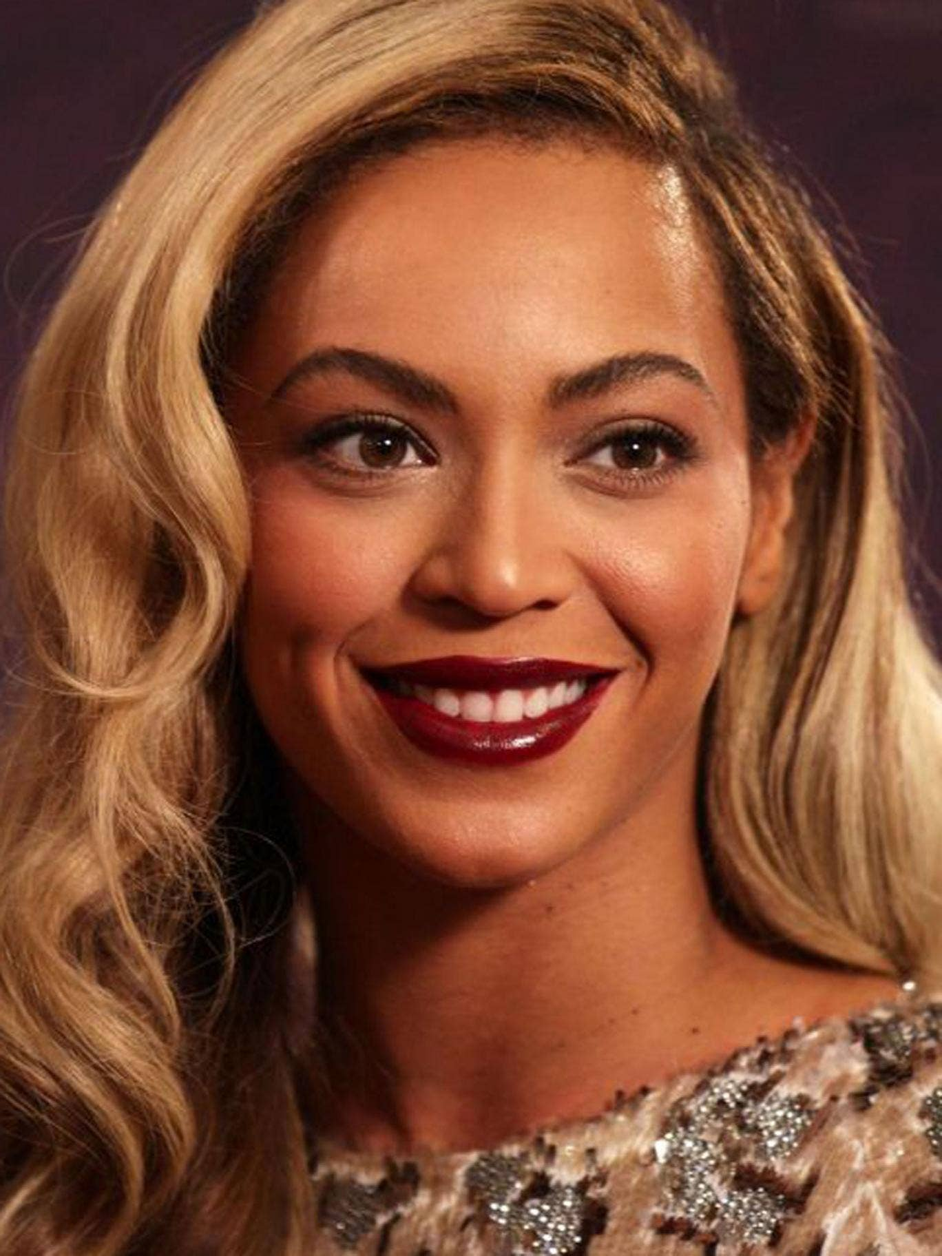 Beyonce's new album is 'as billowing and bountiful as that legendary booty'